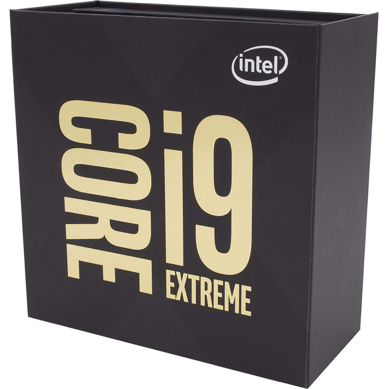 intel core i9 9980XE benchmark